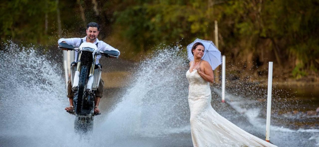 صورة اجمل الصور للعروسين , صور عرسان روعة تطير عقلك من جمالها