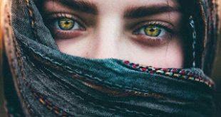 صورة صور عيون جميله , صور عيون مبهرة و جذابة