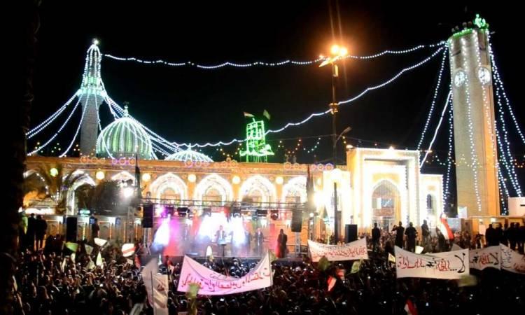 صورة صور للمولد النبوي , صور احتفالية المولد النبوي رائعة