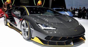 صورة صور سيارات لمبرجيني , مواصفات و اسعار سيارات لمبرجيني