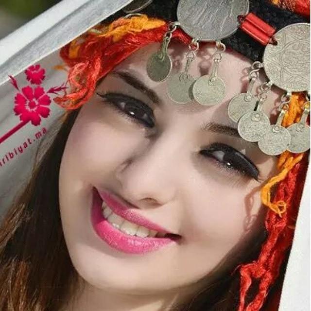 صورة بنات الصويرة المغربية , اجمل واجمد وارق بنات الصويرة المغربية