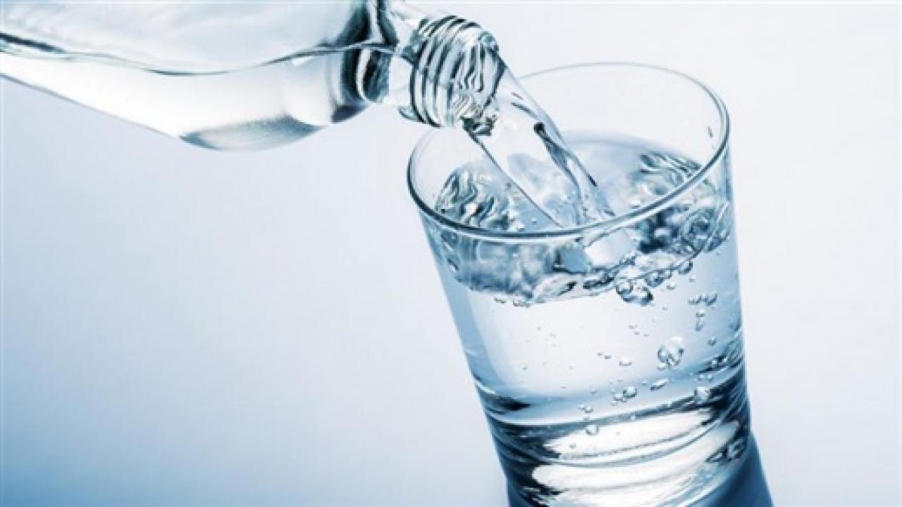 صورة علاج جفاف الكلى , اسباب جفاف الكلي