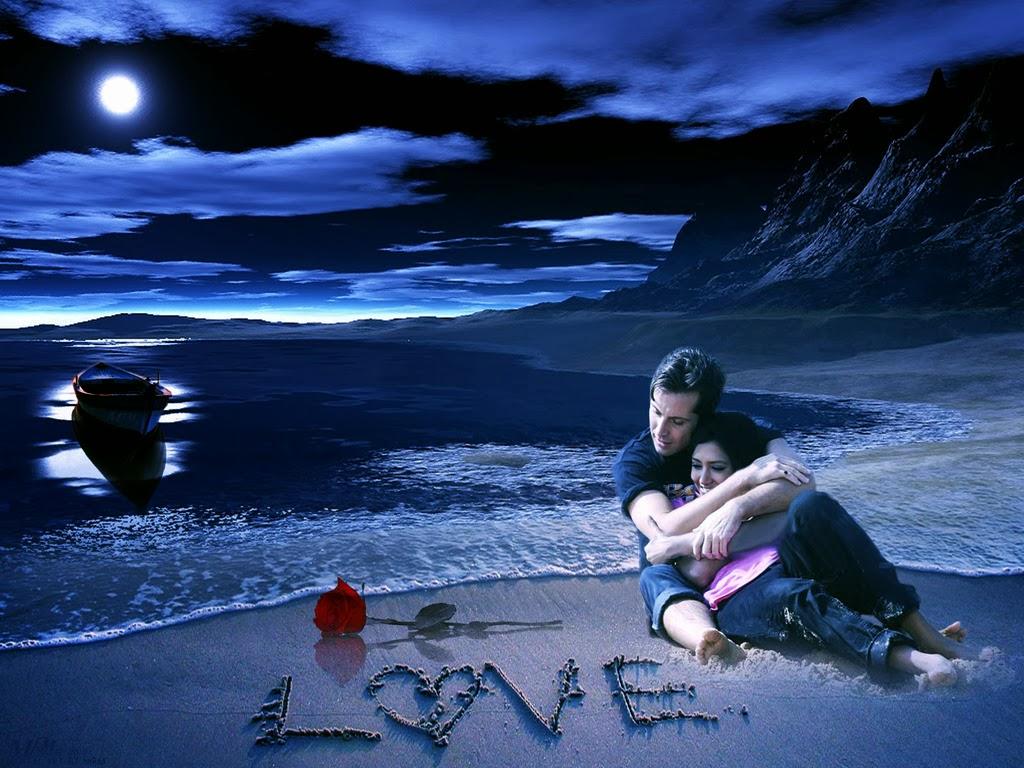 صور صور حب علي البلاج , صور رومانسية جميلة
