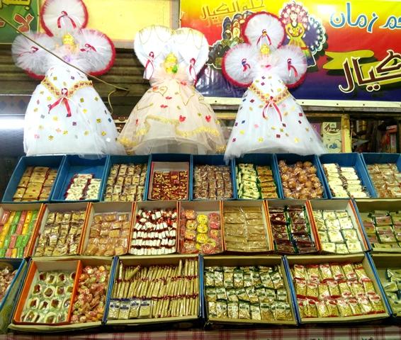 صورة اسعار حلويات المولد , حلوي المولد النبوي