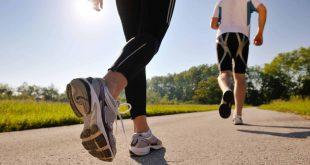 فوائد الركض اليومي , ما هى فوائد الجرى بصفه منتظمه ويوميا