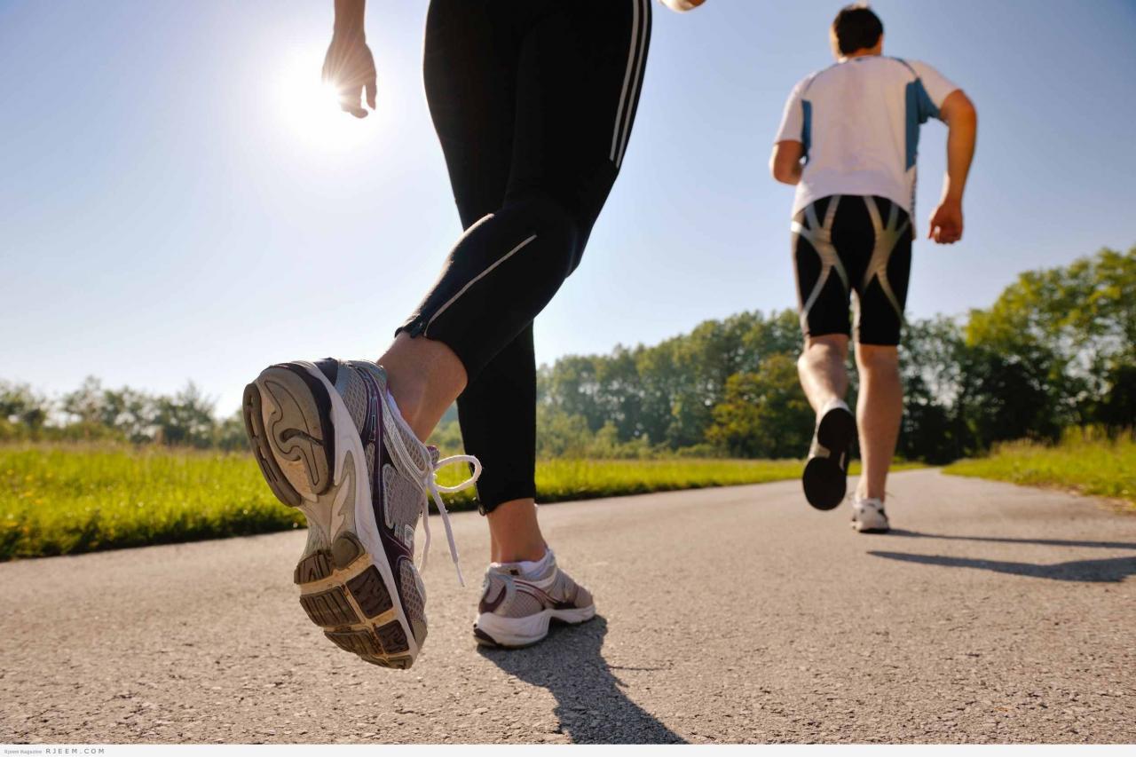 صورة فوائد الركض اليومي , ما هى فوائد الجرى بصفه منتظمه ويوميا