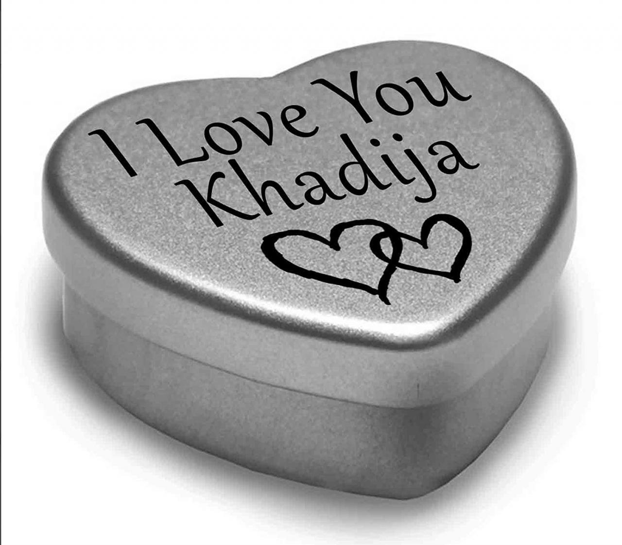 صورة صور اسم خديجة , معني اسم خديجه في القاموس