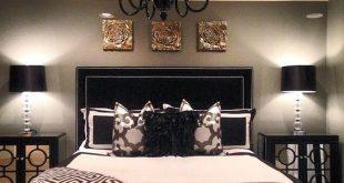صورة افكار لتزيين غرفة النوم للمتزوجين بالصور , اذواق غرف النوم