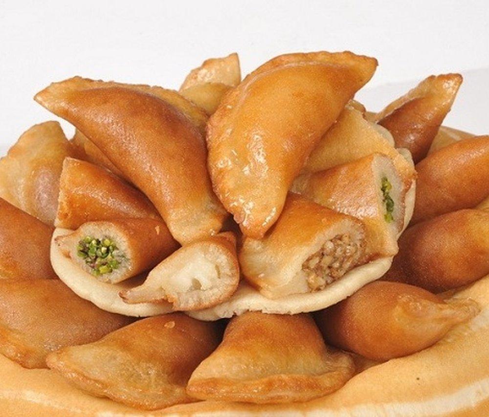 صورة حلويات منزلية سهلة , وصفات بمكونات متوفره فى المنزل باسهل الطرق