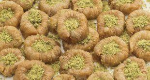 صورة حلويات جزائرية بسيطة بالصور , اساس الحلويات عند الجزائريين
