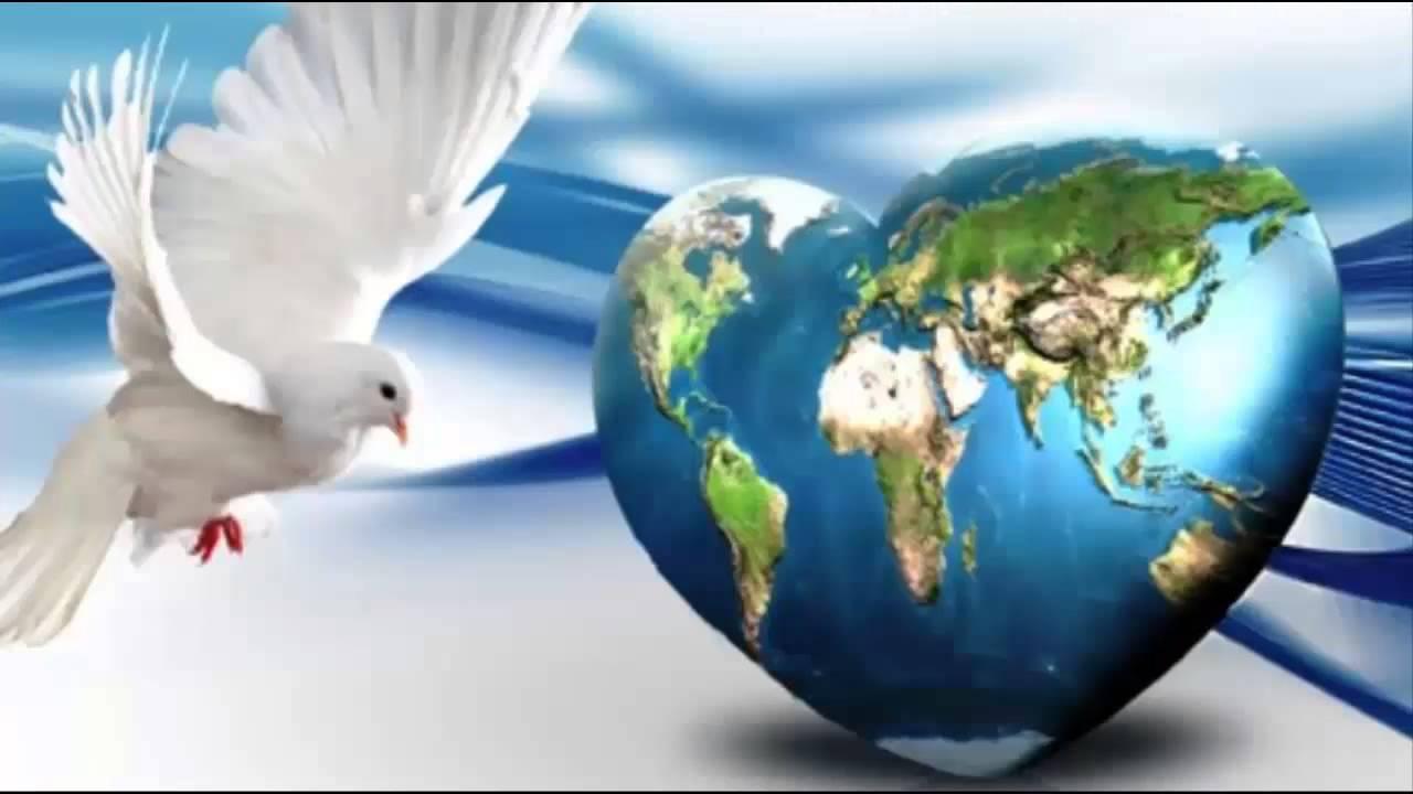 صورة صور عن السلام , صور معبرة عن السلام