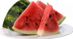 صورة ماهي فوائد البطيخ , اليكم فوائد صحيه للبطيخ
