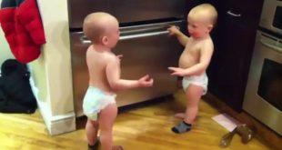 صورة فيديو مضحك جدا , مش معقولة هتموت من الضحك