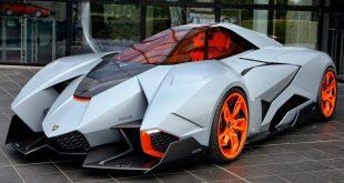 صورة احسن سيارة في العالم , واو اول مرة اشوف الجمال دة