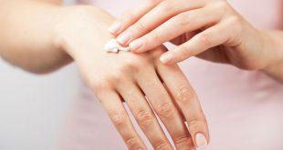 صورة خلطات تبيض اليدين , احصلى على يد ناصعة البياض فى 15 دقيقة