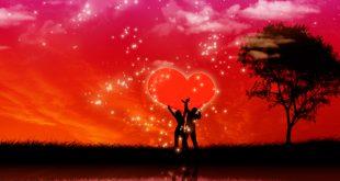 صورة حب وعشق وغرام , واو اول مرة اشوف حب كدة