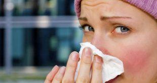 صورة اعراض الزكام , الطرق التى نعرف بها الزكام