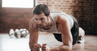 صورة تمارين البطن للرجال , افضل التمارين لشد بطن الرجال
