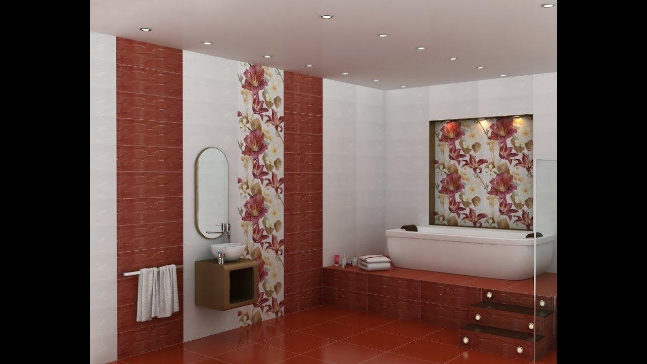 صورة سيراميك حمامات ومطابخ , اجود انواع السيراميك الحديثة للديكور 1454 3