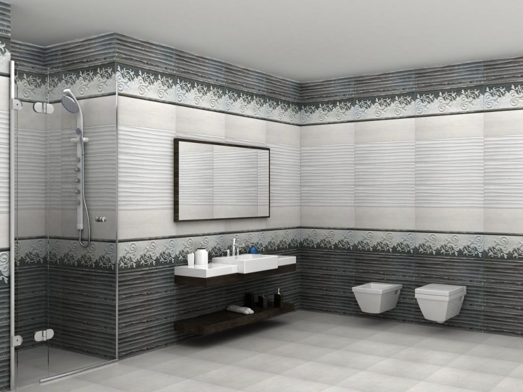 صورة سيراميك حمامات ومطابخ , اجود انواع السيراميك الحديثة للديكور 1454