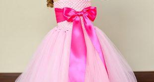 صورة فساتين سهرة للاطفال , اروع فستان سهرة للاطفال