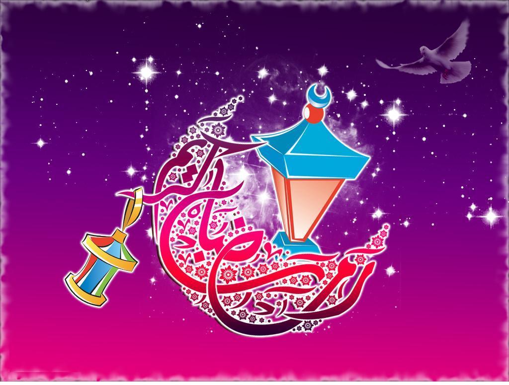 صورة خلفيات رمضان متحركة , لشهر رمضان خلفيات روعة ومؤثرة