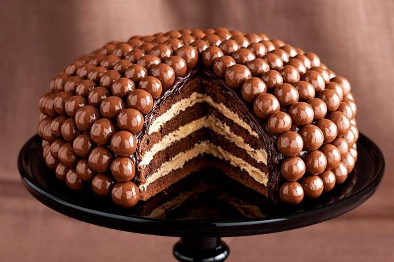 صورة طريقة عمل حلويات بسيطة في المنزل , اسهل طريقة لعمل الحلويات