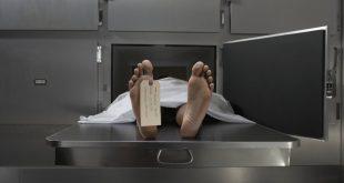 صورة رؤية الموت في المنام , تفسير الحلم بالموت
