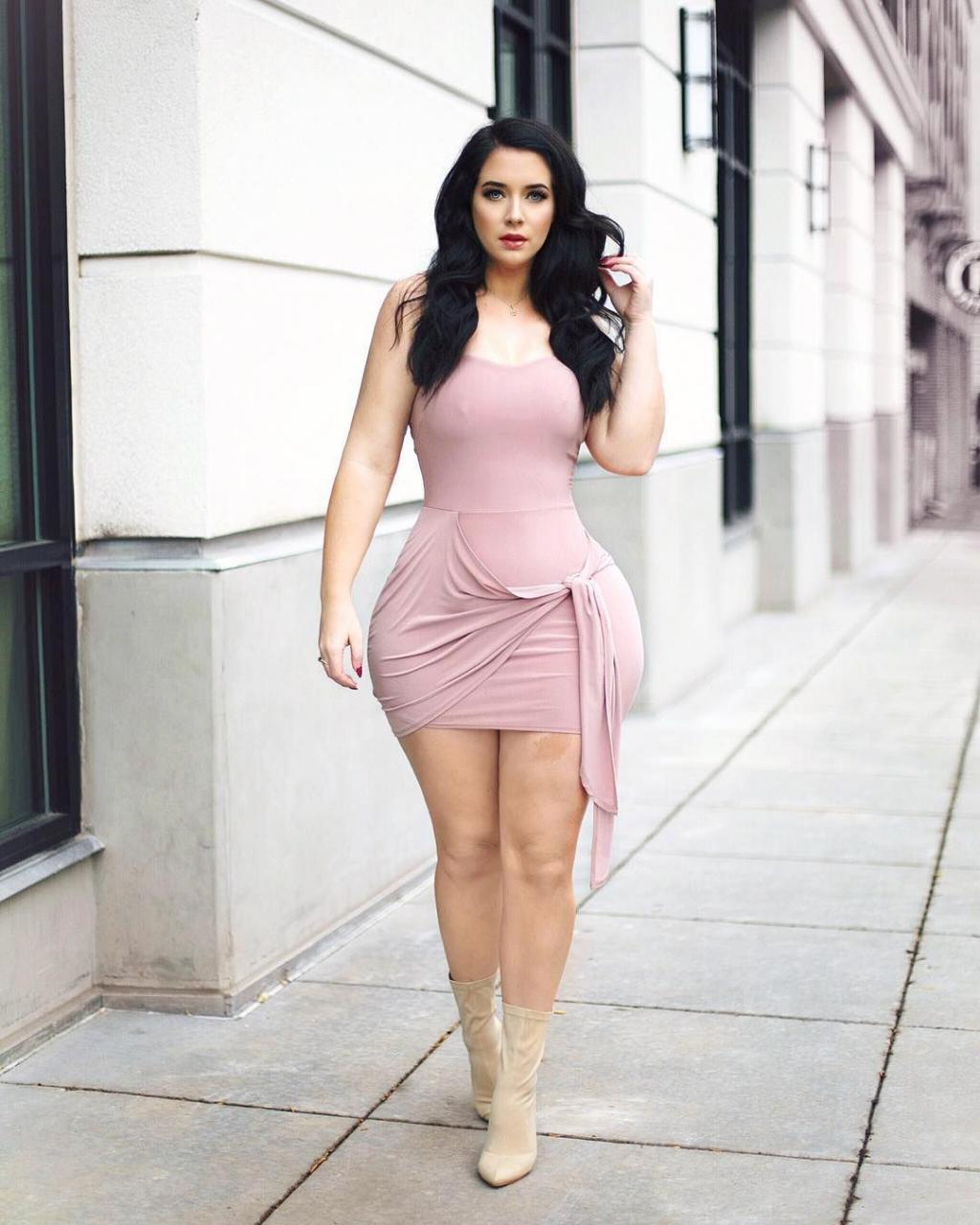 صورة اروع اجسام نساء في العالم , سيدات جميلات ذات جسم انثوى