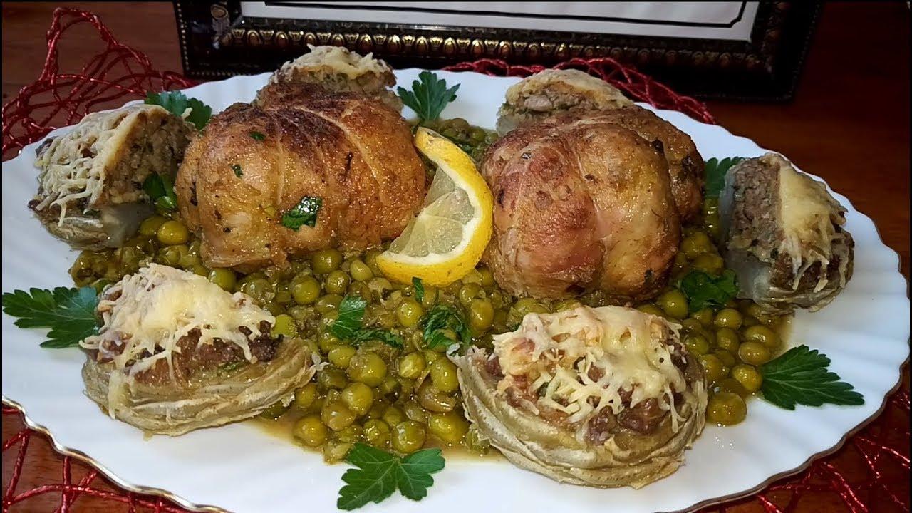 صورة اطباق رمضان , الذ اكلات فى رمضان