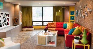 أحدث ديكور بيوت بسيطة 2020 , بيوت جميلة وبسيطة