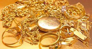تفسير رؤية الذهب في المنام