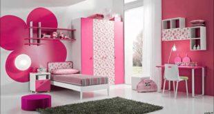 غرف اطفال بنات
